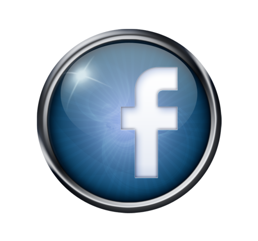 Facebook Web Button